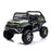 kids mercedes unimog licensed electric ride on car camo 1 benz utv atv buggy 12v 4wd paint red