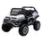 kids mercedes unimog licensed electric ride on car red 15 benz utv atv buggy 12v 4wd