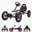 kids pedal powered redux go kart s1000r main white riiroo 2019 white