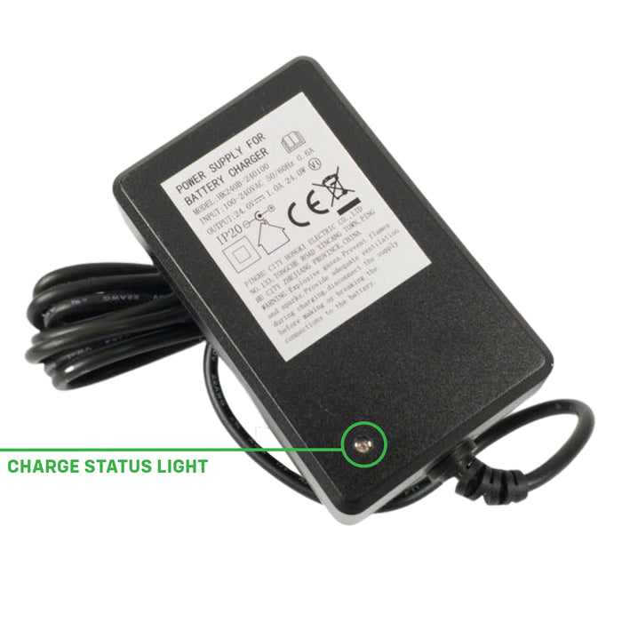 Replacement 24V Ride on Charger