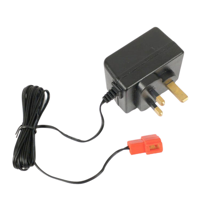 Replacement 6V Ride on Charger for HV318