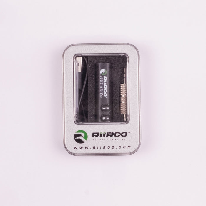 Blue2Music™ 3.5mm Aux-In Bluetooth Adapter