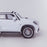 licensed kids 24v mercedes benz gls 63s amg ride on car jeep with parental remote control two seater side close up white 2 63 electric 4wd painted grey