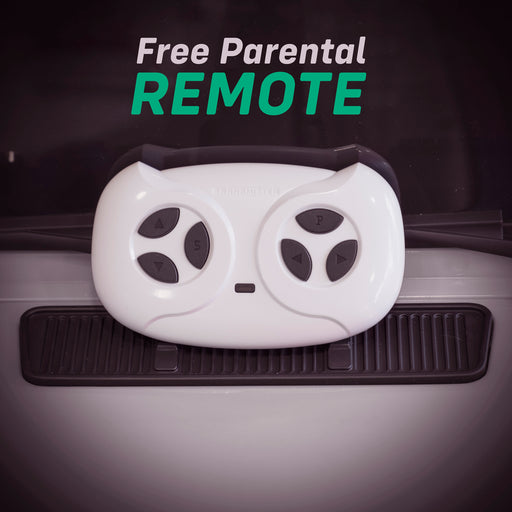 mercedes g63 amg 2019 remote licensed ride on car in white
