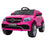 mercedes gle 63s kids electric ride on battery operated car with parental remote control pink main 1 benz amg 63 s 12v 2wd