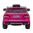 mercedes gle 63s kids electric ride on battery operated car with parental remote control pink rear benz amg 63 s 12v 2wd