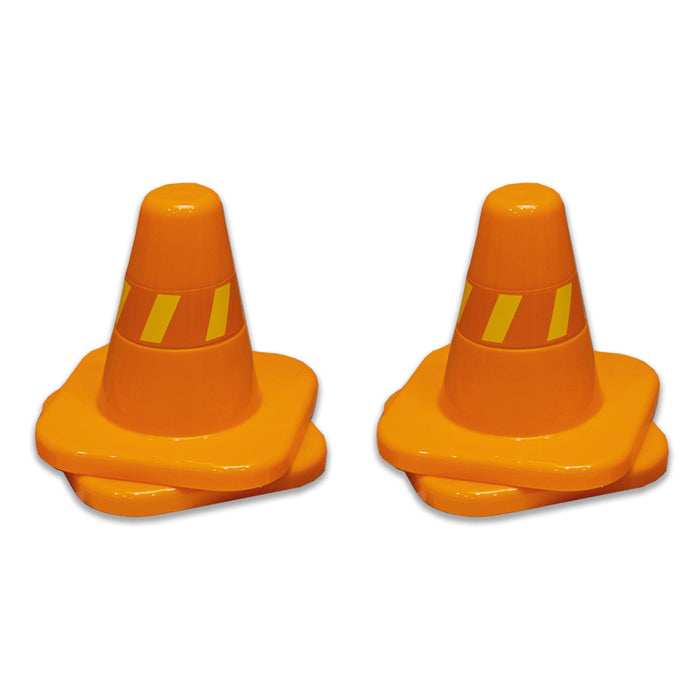 riiroo cone set ride on practice cones