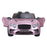 riiroo kids official licensed bentley continental supersport electric ride on car with parental remote pink 3 super sports 12v 2wd red black painted