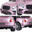 riiroo kids official licensed bentley continental supersport electric ride on car with parental remote pink 5 super sports 12v 2wd painted black