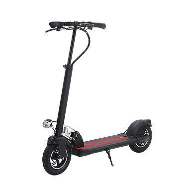 RiiRoo Adult Electric Scooter Black