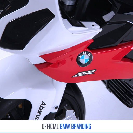 RiiRoo BMW S1000RR Ride On Motorbike - 12V