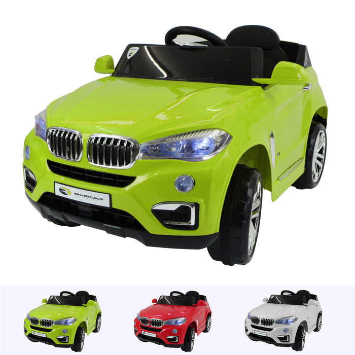 RiiRoo BMW X5 Inspired CityBeam Green