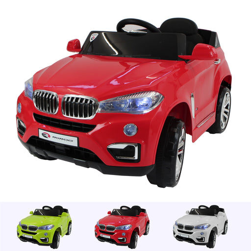 RiiRoo BMW X5 Inspired CityBeam Red