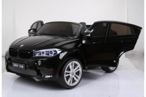 riiroo bmw x6m sport pack ride on car 12v 2wd 10 500x334 bmw x6m sport pack ride on car 24v 2wd