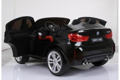 riiroo bmw x6m sport pack ride on car 12v 2wd 12 500x334 bmw x6m sport pack ride on car 24v 2wd