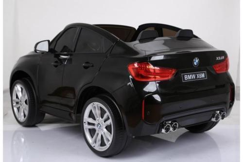 riiroo bmw x6m sport pack ride on car 12v 2wd 13 500x334 bmw x6m sport pack ride on car 24v 2wd