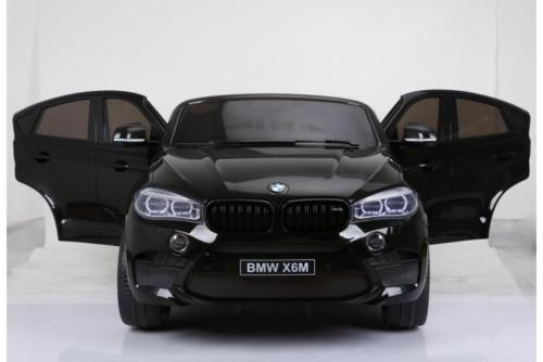 riiroo bmw x6m sport pack ride on car 12v 2wd 14 500x334 bmw x6m sport pack ride on car 24v 2wd