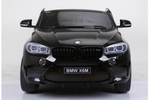 riiroo bmw x6m sport pack ride on car 12v 2wd 18 500x337 bmw x6m sport pack ride on car 24v 2wd