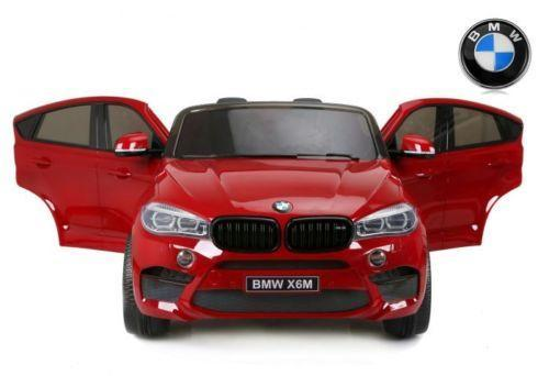 riiroo bmw x6m sport pack ride on car 12v 2wd 3 500x342 bmw x6m sport pack ride on car 24v 2wd