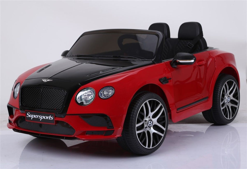 RiiRoo Bentley Continental Super Sports - 12V 2WD