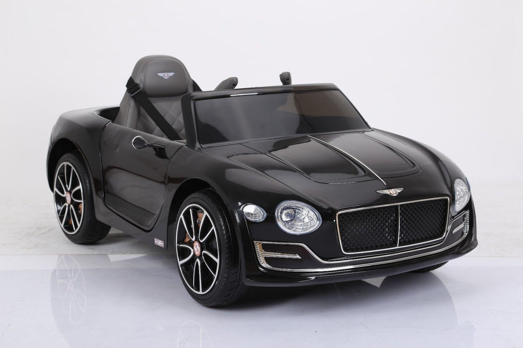 RiiRoo Bentley EXP12 Licensed Concept Ride on Car - 12V 2WD