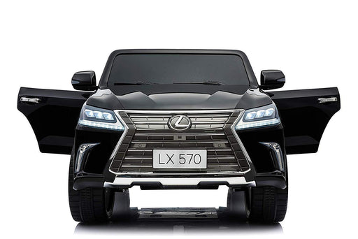 RiiRoo Lexus LX 570 Ride on Car - 24V 4WD
