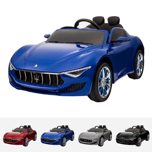 RiiRoo Maserati Alfieri Ride on Car - 12V 2WD