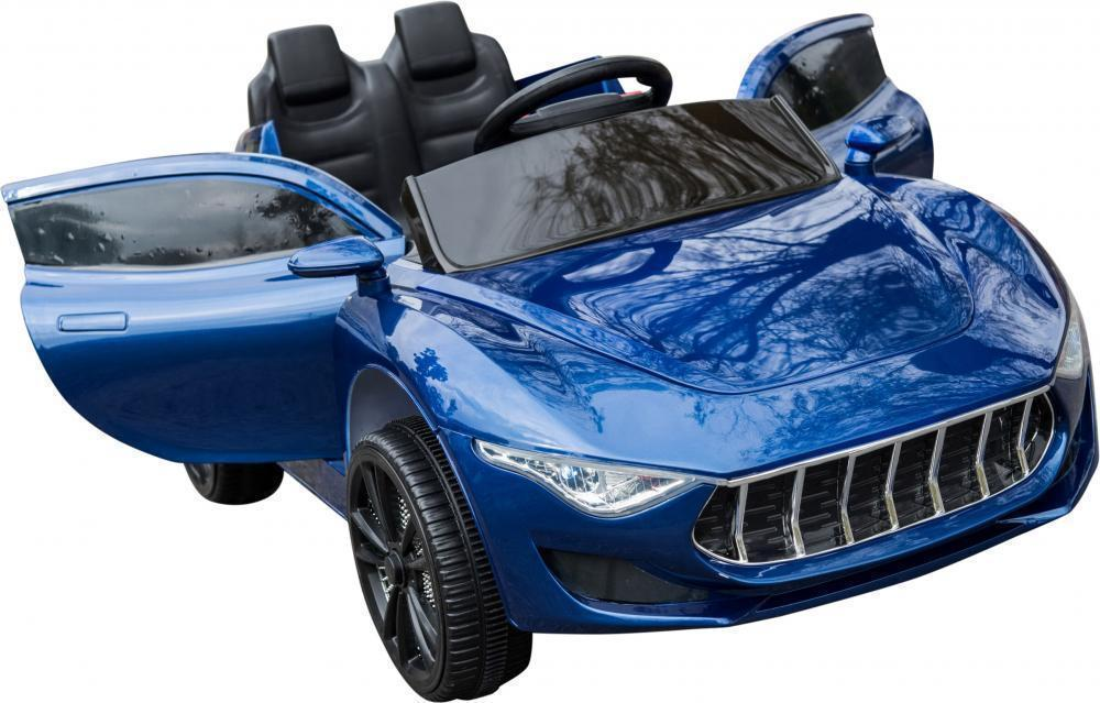 RiiRoo Maserati Gran Turismo Style Ride on Car - 12V 2WD