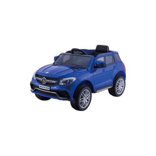 RiiRoo Mercedes Benz AMG GLE 63 S - 12V 2WD Blue