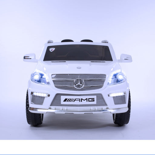 RiiRoo Mercedes Benz GL63 Ride on Car - 12V 2WD