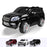 RiiRoo Mercedes Benz GL63 Ride on Car - 12V 2WD Black