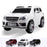 RiiRoo Mercedes Benz GL63 Ride on Car - 12V 2WD White