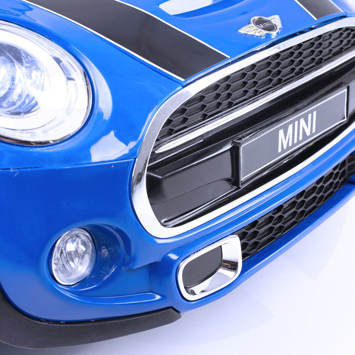 RiiRoo Mini Cooper S Ride On Car - 12V 2WD