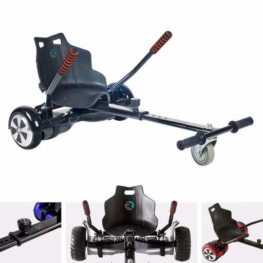 RiiRoo PowerKart™ Adjustable Hoverkart