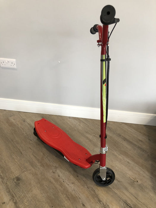 RiiRoo RiiRoo X3 Kids Electric Scooter - 120W Red