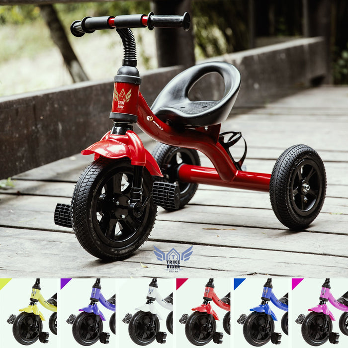 RiiRoo Trike Rider Kids Tricycle