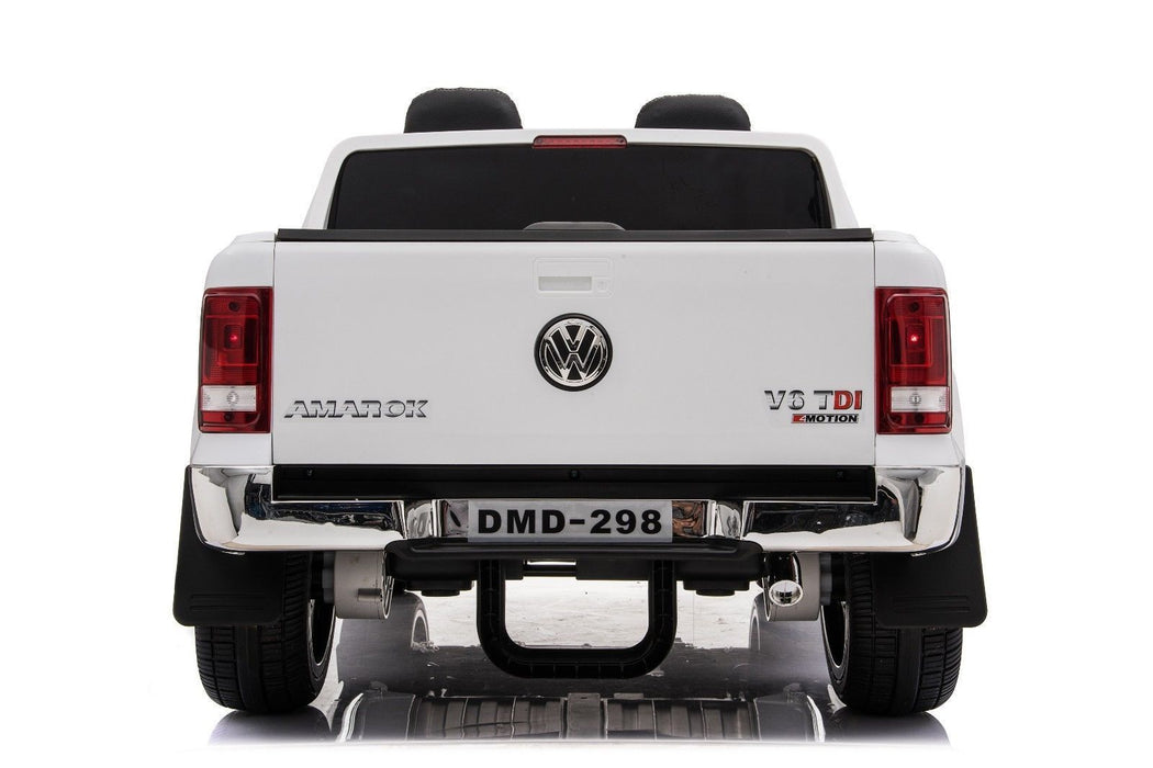riiroo vw amarok pick up ride on car 12v 2wd 17 1800x1800 vw amarok pick up ride on car 24v 4wd