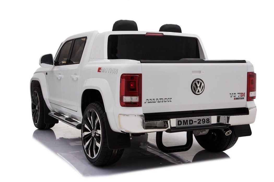 RiiRoo VW Amarok Pick Up Ride on Car - 12V 2WD