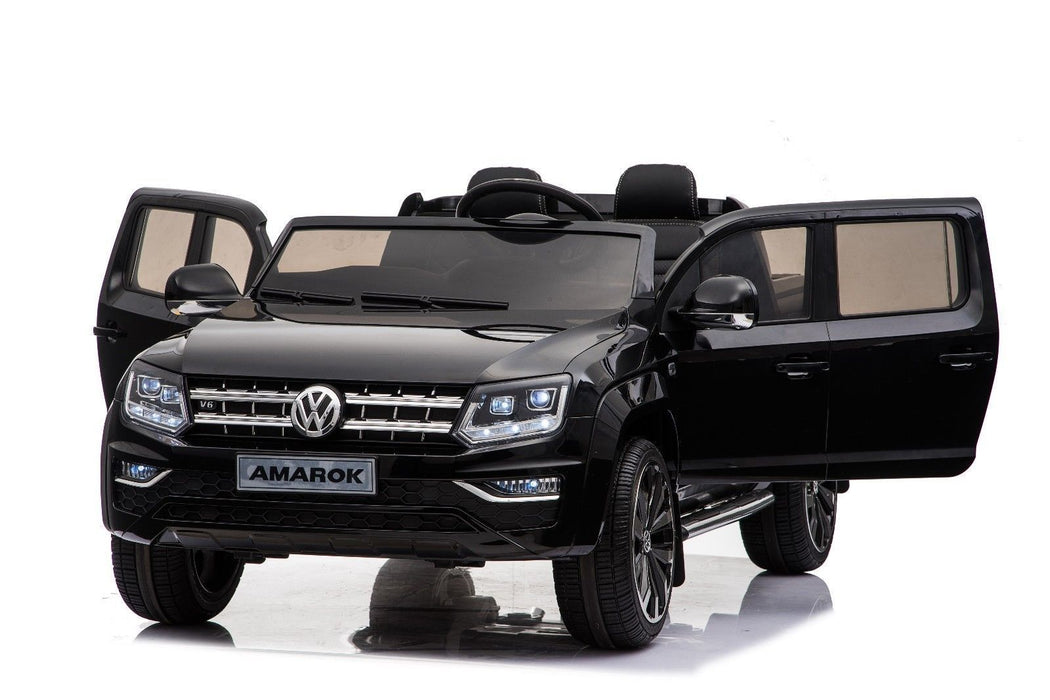 riiroo vw amarok pick up ride on car 12v 2wd 20 1800x1800 vw amarok pick up ride on car 24v 4wd