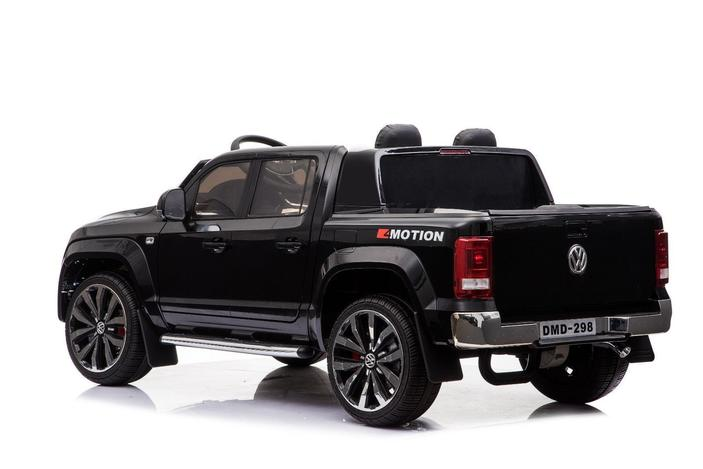 riiroo vw amarok pick up ride on car 12v 2wd 21 704x480 1 vw amarok pick up ride on car 24v 4wd