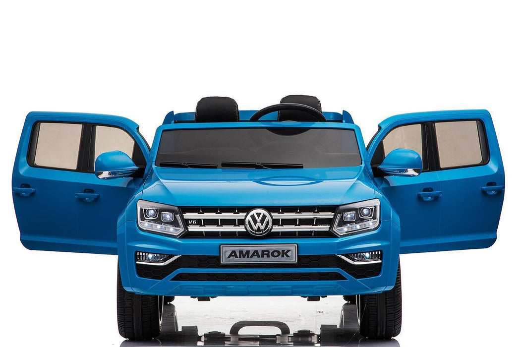riiroo vw amarok pick up ride on car 12v 2wd 4 1800x1800 vw amarok pick up ride on car 24v 4wd