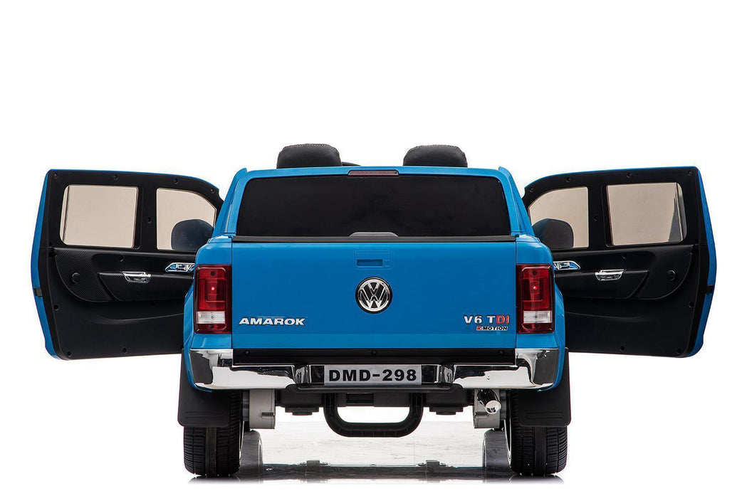 riiroo vw amarok pick up ride on car 12v 2wd 5 1800x1800 vw amarok pick up ride on car 24v 4wd