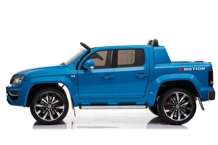 riiroo vw amarok pick up ride on car 12v 2wd 6 704x480 1 vw amarok pick up ride on car 24v 4wd