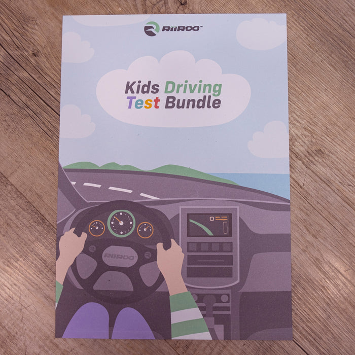 test p1 driving certificate bundle