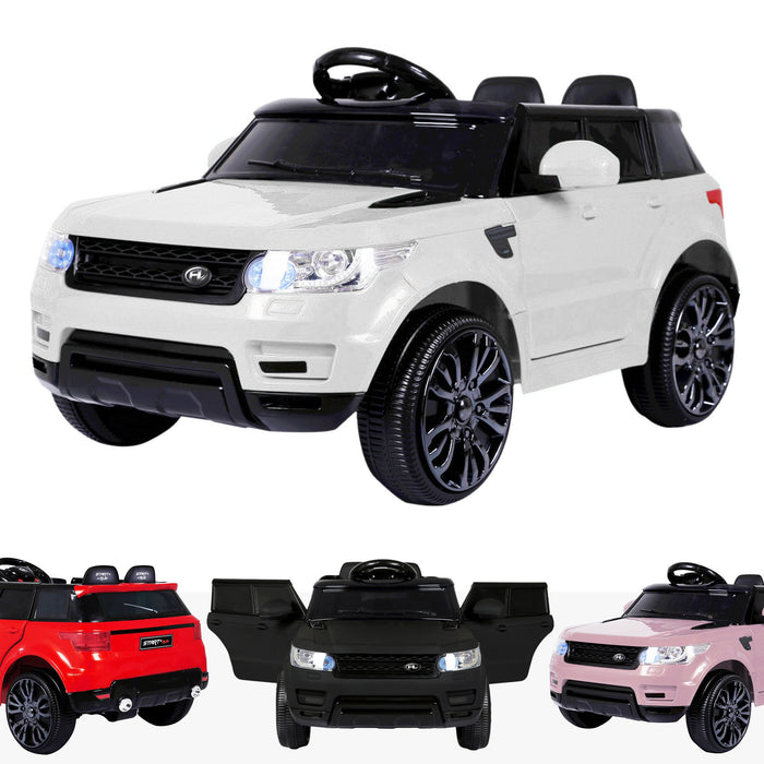 Range Rover Sport HSE Style