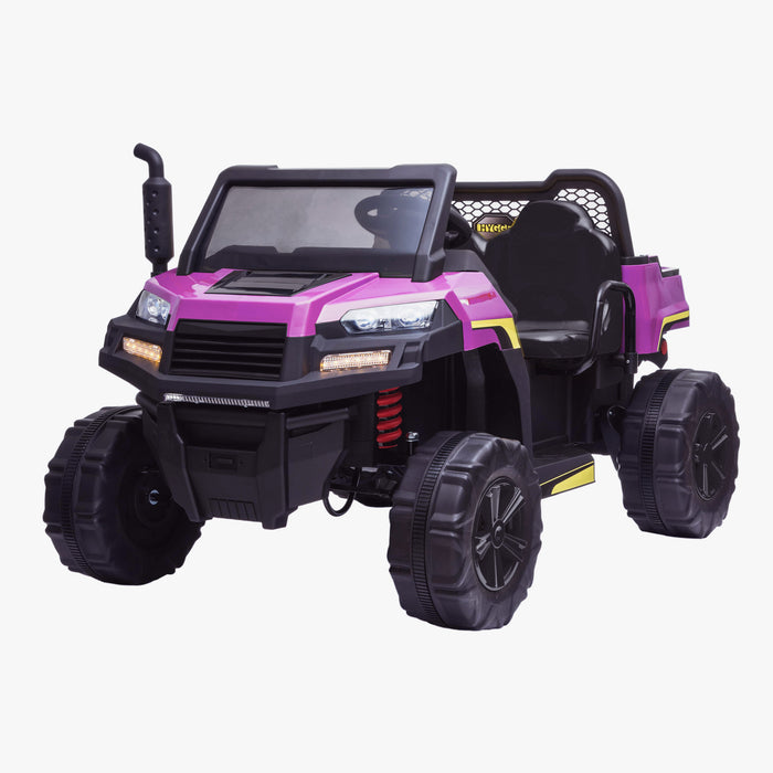 ElectroGator-24V-Parallel-Kids-Ride-On-Gator-Truck-Electric-Ride-On-Car-Pink-1.jpg