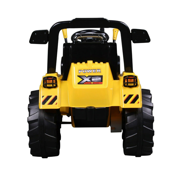 RiiRoo XS1 Tractor Ground Loader