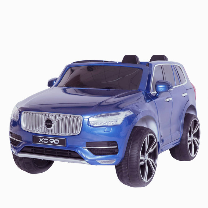 2020 Volvo XC90 - Licensed