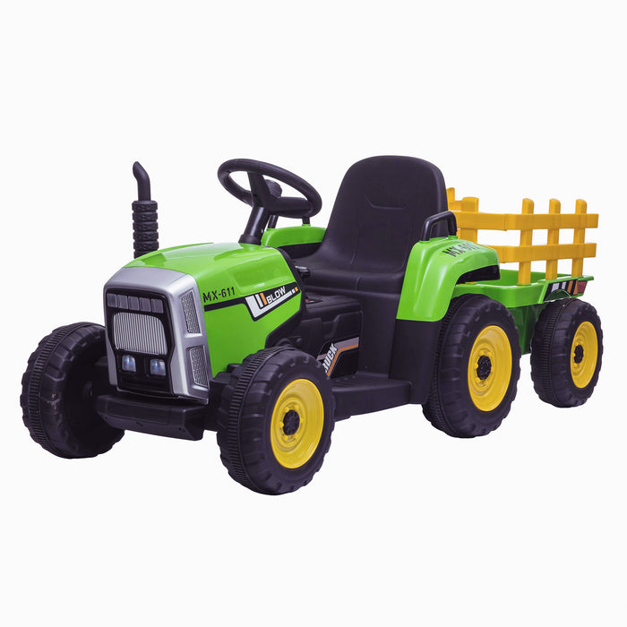 RiiRoo 2020 JDX™ Tractor with Trailer