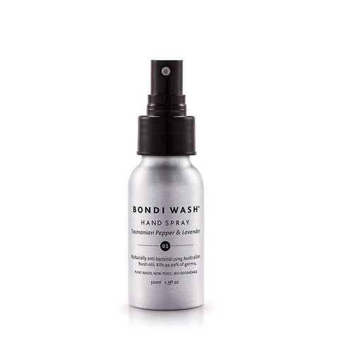 Bondi Wash Hand Spray
